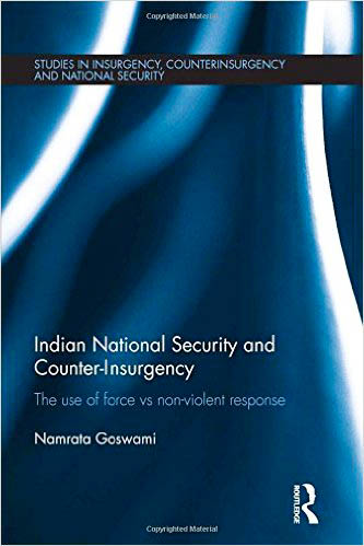 http://www.amazon.com/Indian-National-Security-Counter-Insurgency-Counterinsurgency/dp/0415705509