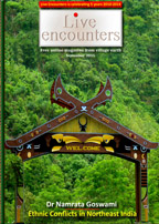 Live Encounters Magazine September 2015