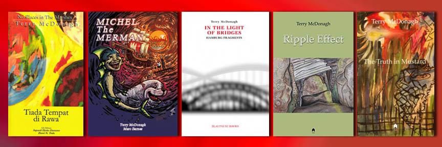 Panel books