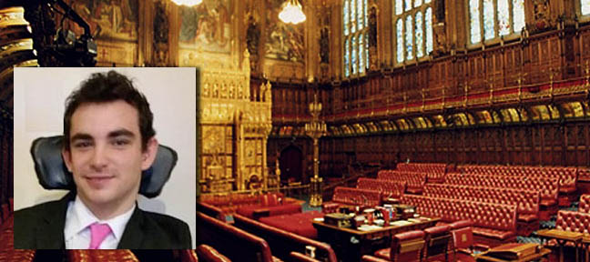 Daniel Holt House of Lords Reform: Keeping the Expertise Live Encounters Magazine September 2015
