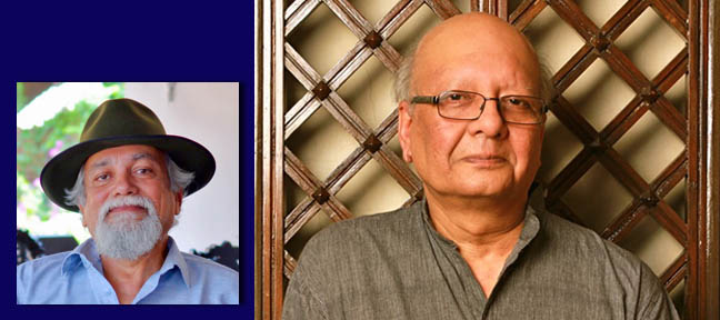 Profile Randhir Khare interview Amit Dasgupta author Lessons From Ruslana Live Encounters Magazine September 2015