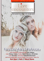 Live Encounters Magazine October 2015 S