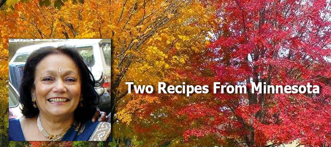 Two recipes from minnesota ela gori live encounters magazine october 2015