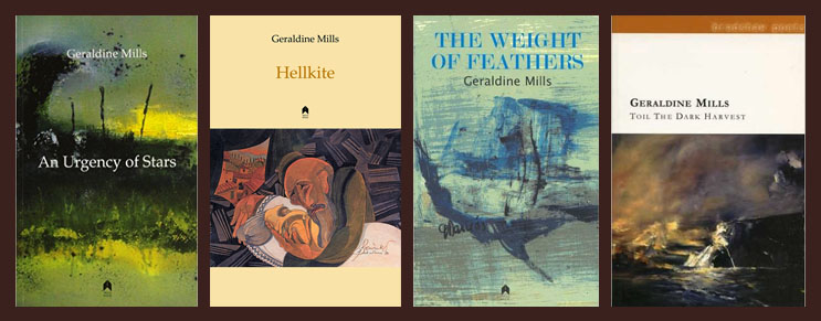 Books by Geraldine Mills