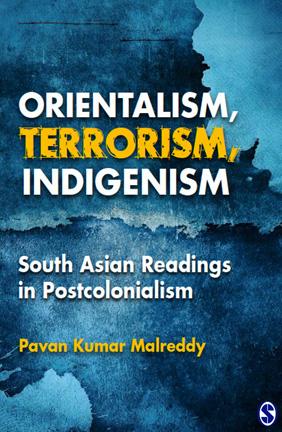 Orientalism, Terrorism, Indigenism