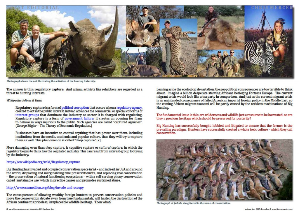 ecosystems preservation vs conservation Obtain information on preservation and conservation of environment find out exact meaning of environmental preservation and conservation & their differences.