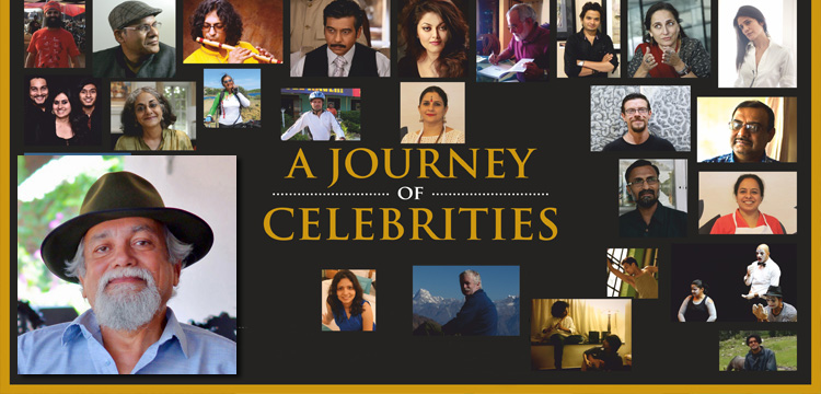 Randhir Khare Where Journeys Meet Live Encounters Magazine February 2016