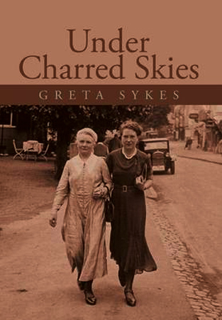 Under Charred Skies Great Sykes