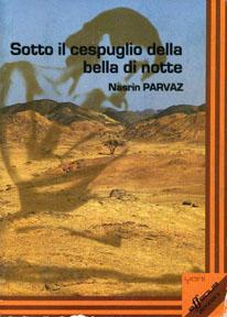 Nasrin Parvaz Italian
