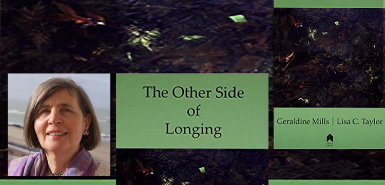 Profile Geraldine Mills The other side of longing live encounters poetry march 2016