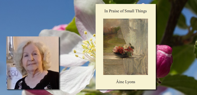 Profile Aine Lyons Live Encounters Poetry May 2016