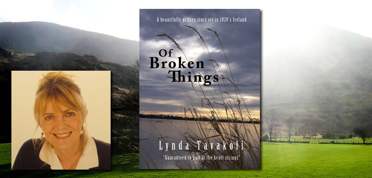 Profile Lynda Tavakoli Live Encounters Poetry May 2016