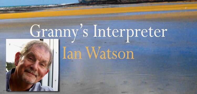 Profile Ian Watson LE Poetry August 2016
