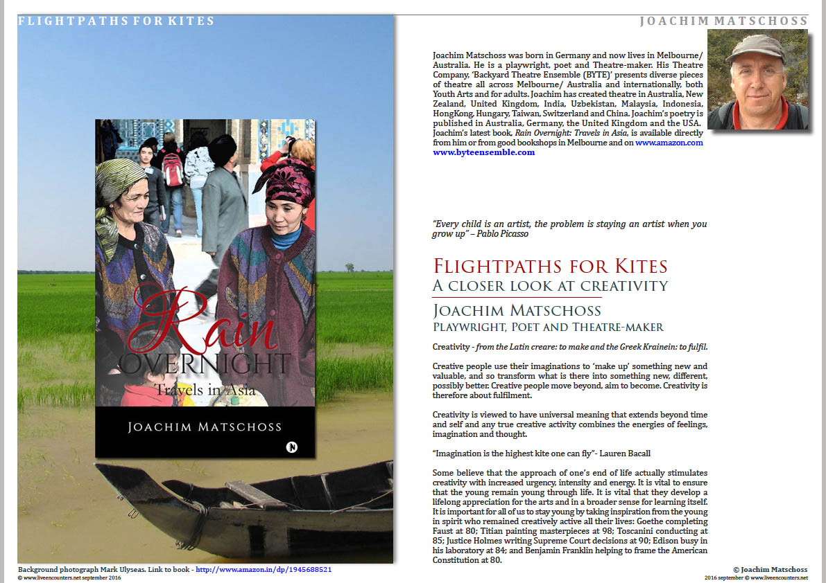 01 Joachim Matschoss Flightpaths for Kites Live Encounters Magazine September 2016
