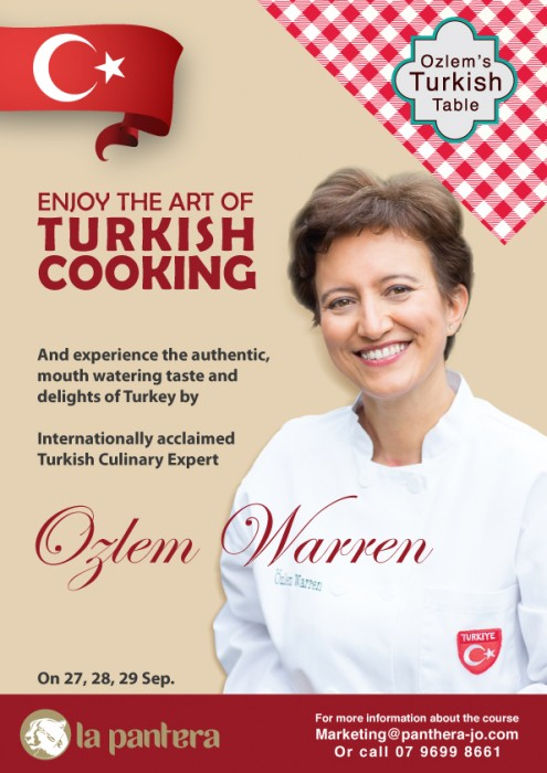 Jordan-Turkish-Cookery-Course-poster-Sept.-2016