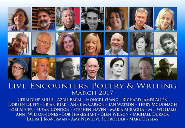 Banner Final Live Encounters Poetry & Writing 2017small