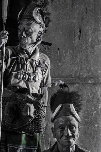 Man Yan © Jill Gocher