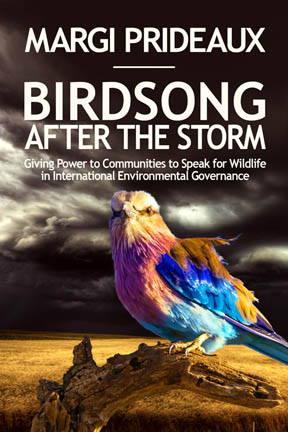 Birdsong After the Storm by Dr Margi Prideaux