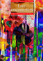 Live Encounters Poetry & Writing July 2017 s