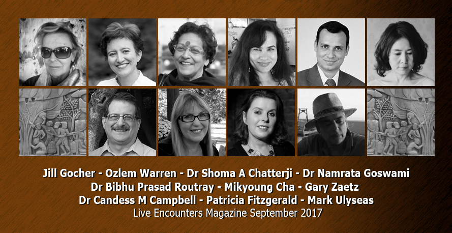 Live Encounters Magazine September 2017
