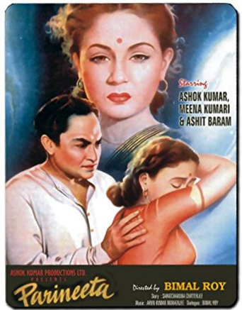 Parineeta film poster