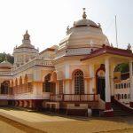 Shri Mangeshi Devasthan