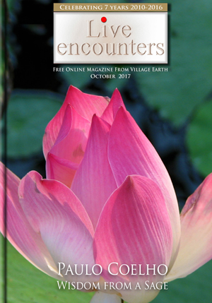 Live Encounters Magazine October 2017