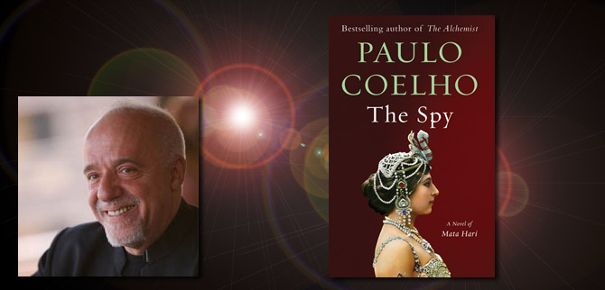 Profile FB Paulo Coelho Live Encounters Magazine October 2017