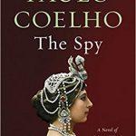 The Spy, the lastest novel by Paulo Coelho