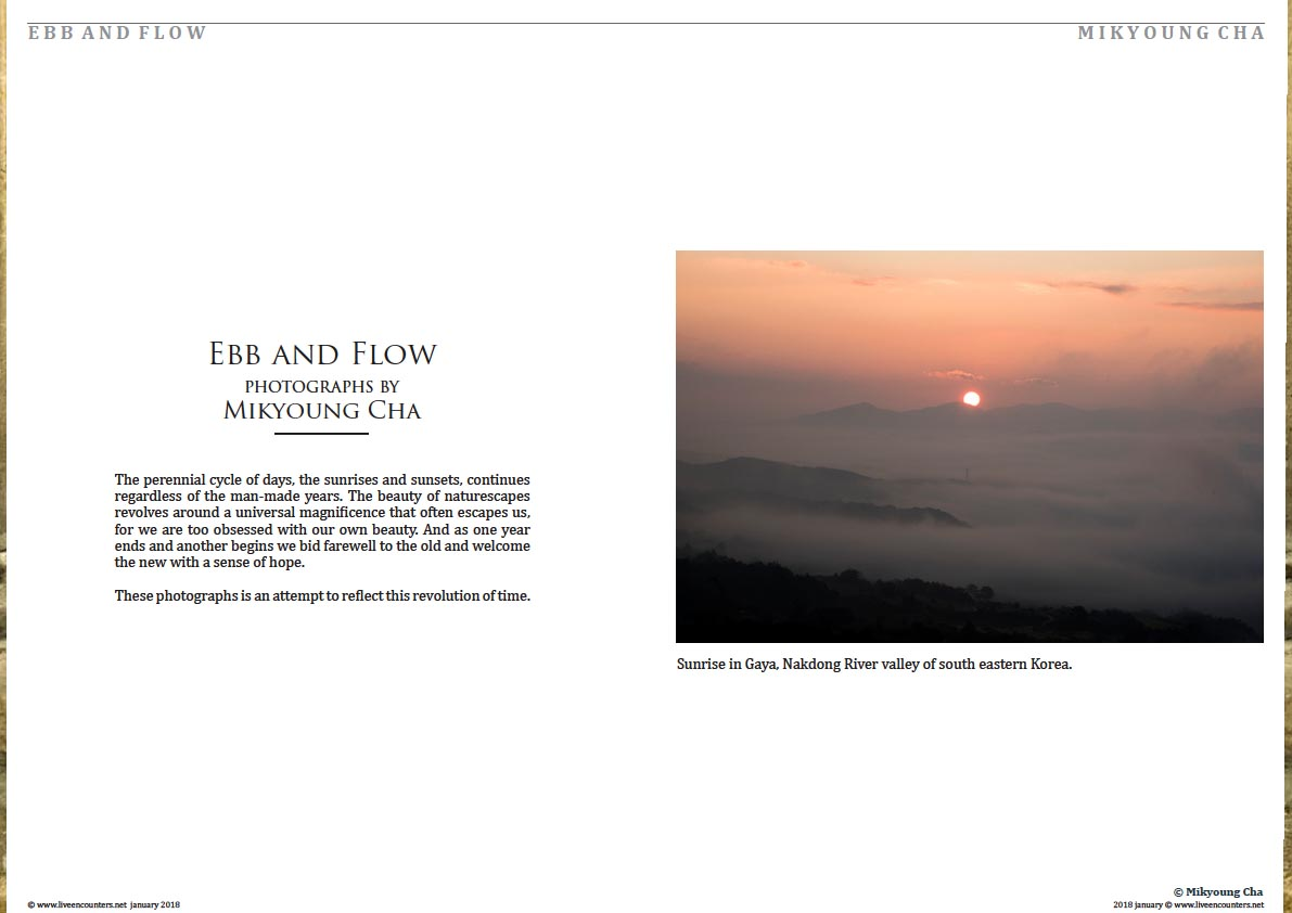 1 Mikyoung Cha Ebb and Flow Live Encounters Magazine January 2018