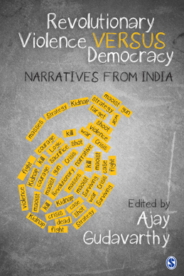 Book by Dr Ajay Gudavarthy