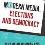 Book by Dr Bheemaiah Krishnan Ravi