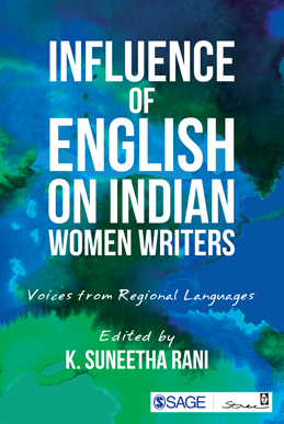 Book by Dr K Suneetha Rani