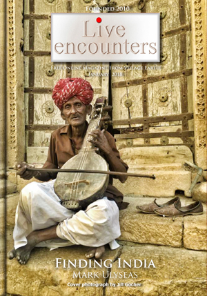 Live Encounters Magazine January 2018 s