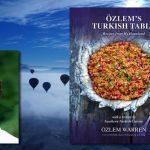 Profile Ozlem Warren Live Encounters January 2018
