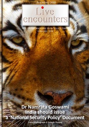 Live Encounters Magazine February 2018 pdf