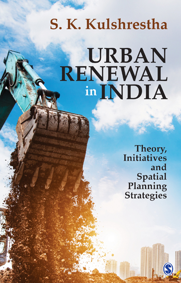Urban renewal in India