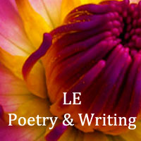 LE Poetry & Writing May 2018