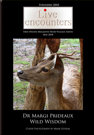 Live Encounters Magazine May 2018s