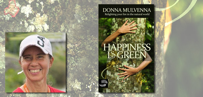 Profile Donna Mulvenna Live Encounters Magazine May 2018