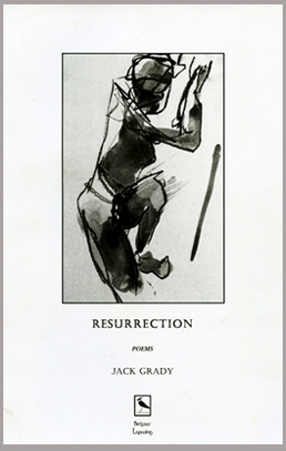 Resurrection by Jack Grady inset