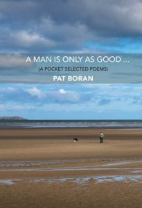 Selected poems by Pat Boran