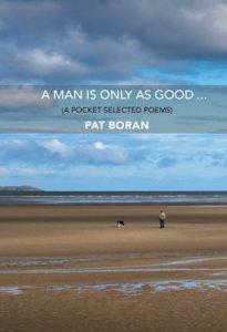 Selected poems by Pat Boran