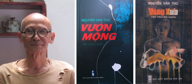 other books by nguyen van tho