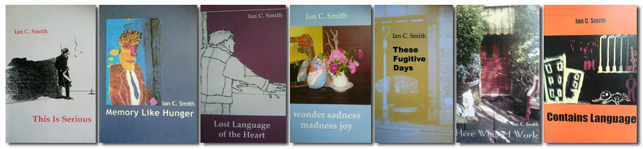 Ian C Smith books