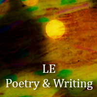 LE Poetry & Writing August 2018
