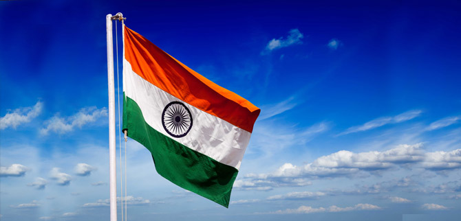 India 72nd Independence Day