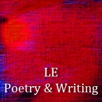 LE Poetry & Writing September 2018