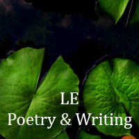 LE Poetry & Writing October 2018