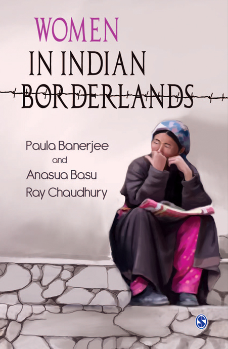Professor Paula Banerjee Women in Indian Borderlands